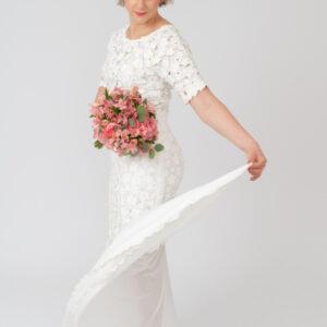 Suknia Ślubna 4
