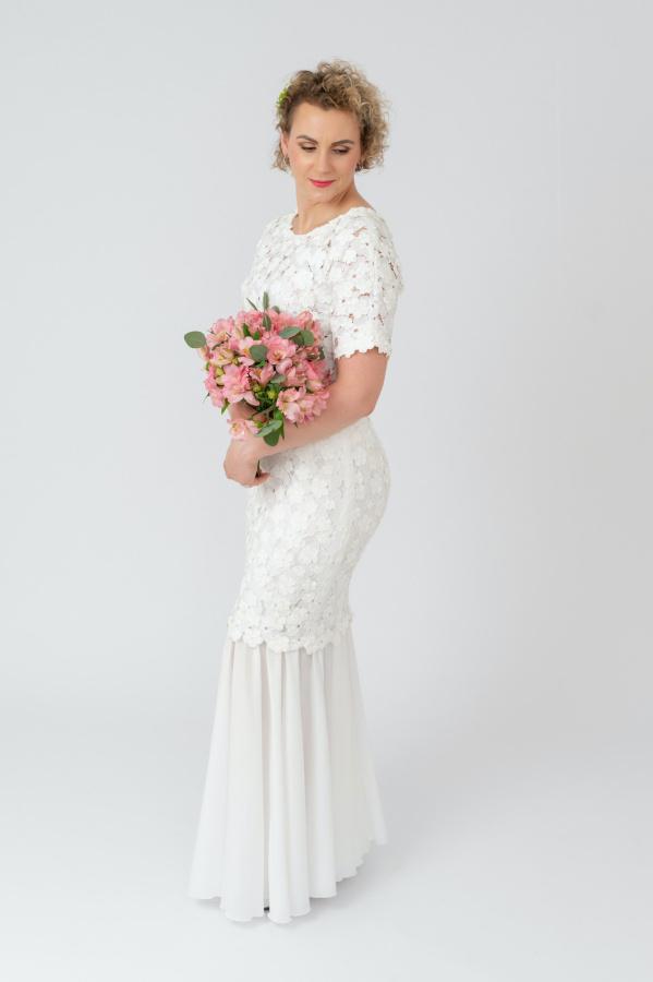 Suknie Ślubna 4