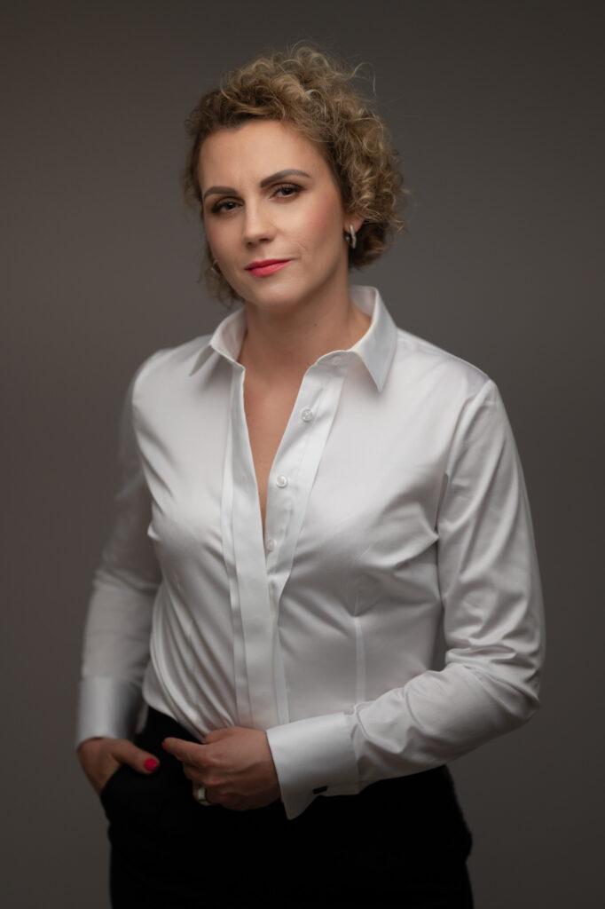 Sylwia Gierez-Dobiczek
